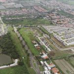 AERIAL VIEW GRAND HARVEST